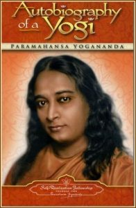 Autobiography of a Yogi with Border