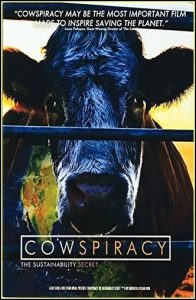 cowspiracy with Border