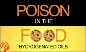 Poison in the Food