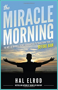 the miracle morning with Border