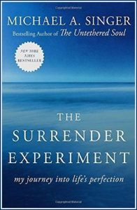 the surrender experiment with Border