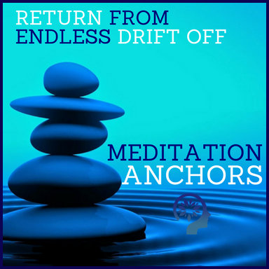 Meditation Anchors