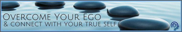 overcome your ego