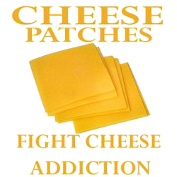 cheese patches