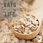 The Truth About Oats