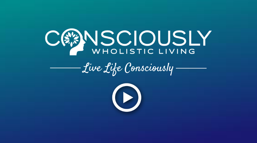 Consciously Video Cover