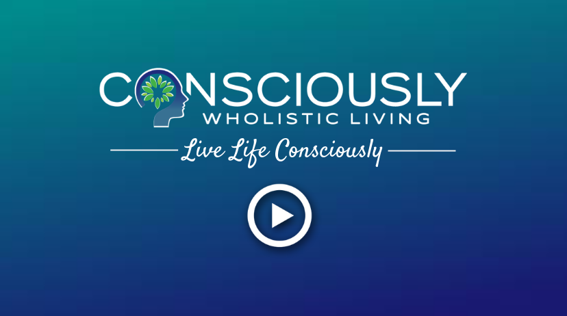 New Consciously Lifestyle Program Video Cover